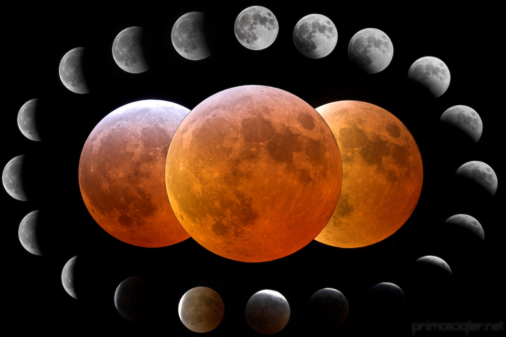 phases and eclipses of the moon The lunar phase or phase of the moon is the shape of the directly sunlit portion of  the moon as  are between four and seven eclipses in a calendar year most of  these eclipses are partial total eclipses of the moon or sun are less frequent.